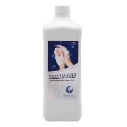 UNI BUBBLE - (Kullanıma Hazır) Sıvı Sabun 1 Litre
