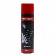 Sıvı Gress Aerosol - Süper Yağlayıcı