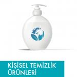 Kişisel Temizlik Ürünleri