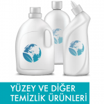 Yüzey ve Diğer Temizlik Ürünleri